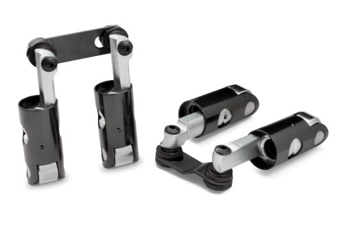 small resolution of solid lifters like these tie bar lifters from jesel utilize a roller wheel that