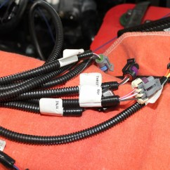 Ez Efi Wiring Diagram Western Plows Installing Fasts Fuel Injection System Enginelabs