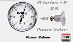 Video: Power Valve Tuning Tips From Summit Racing's Quick