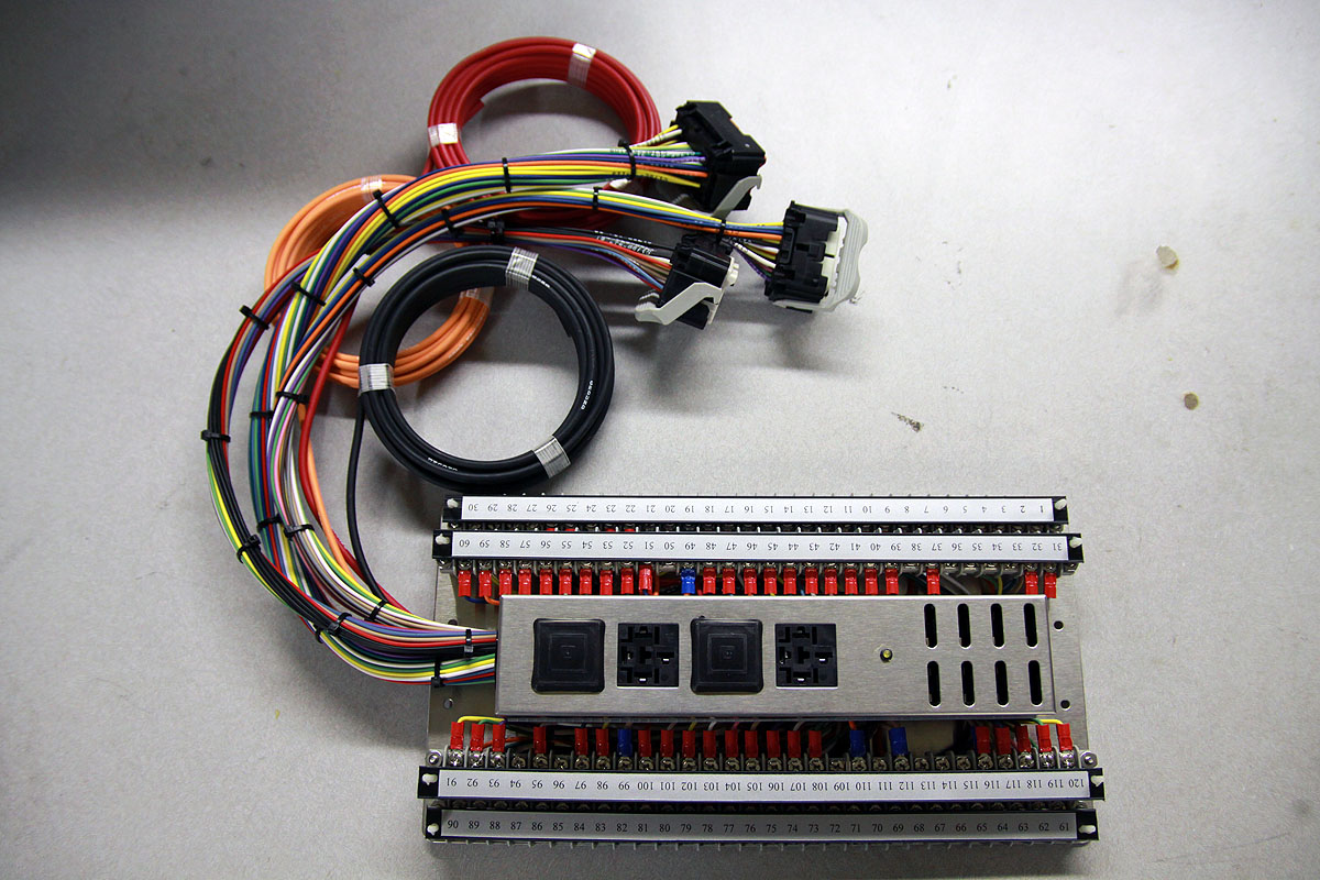 Race Car Wiring Harness Race Car Wiring Harness Wiring Diagrams