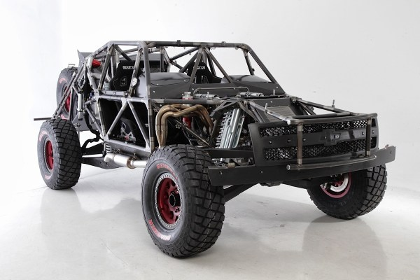 Trophy Truck Rolling Chassis - Year of Clean Water