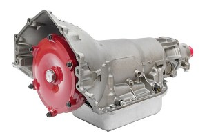 ATI's 4L85 Offers Overdrive With Near Turbo 400 Durability