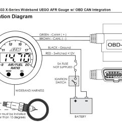 Aem Uego Sensor Wiring Diagram 3 Way Switch With Dimmer Tested Aems New X Series Obdii Wideband W Hp Tuners On
