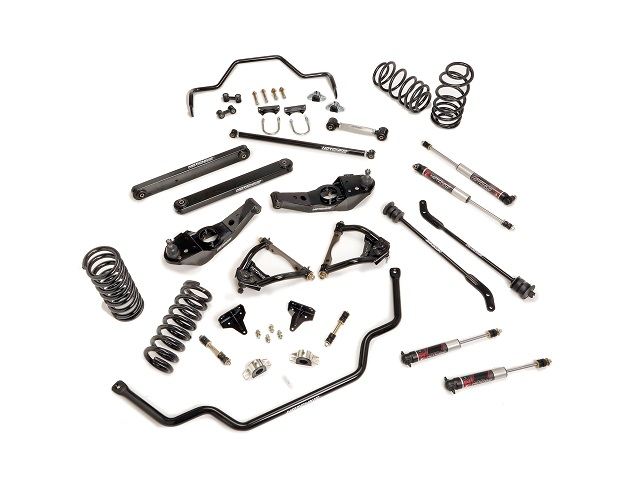 Hotchkis Releases 1965-66 Galaxie Total Vehicle Suspension