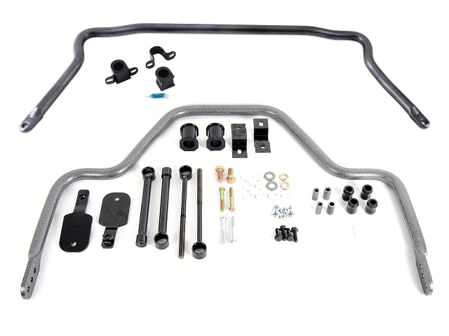 Hellwig Introduces Sway Bars For Lifted 2017 Ford Super