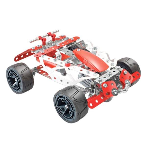 Spin Master - Erector Multimodels 20 Model Motorized Set