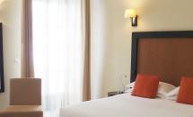 Hotel Perla Rossa Luxury 4 Hotel In Ile Rousse France