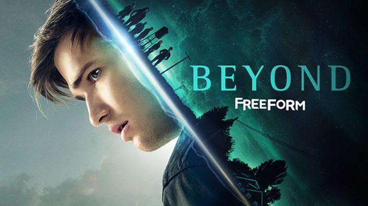| beyond