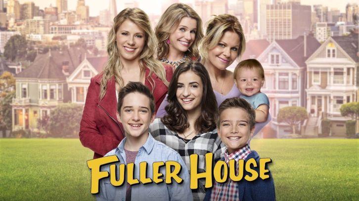Image result for Fuller House Season 3