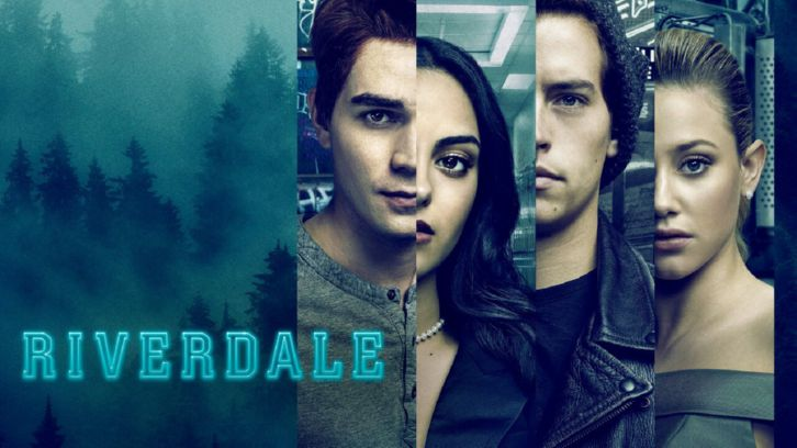 Image result for Riverdale headers