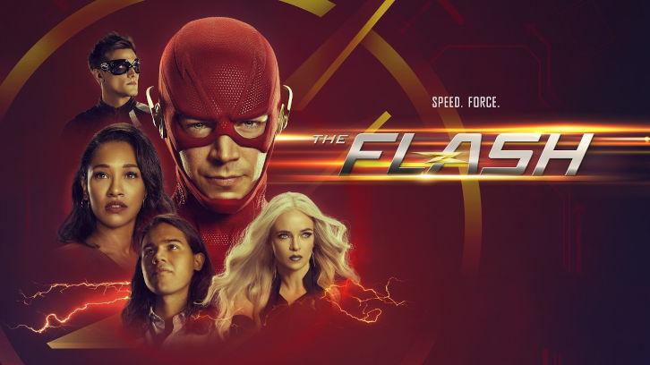 The Flash  Season 3  BTS Photos