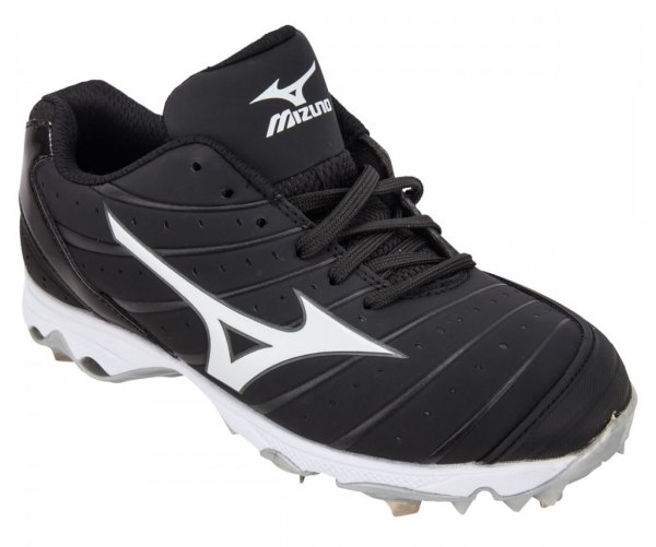 Women' 9-spike Advanced Sweep 2 Fastpitch Cleat Mizuno
