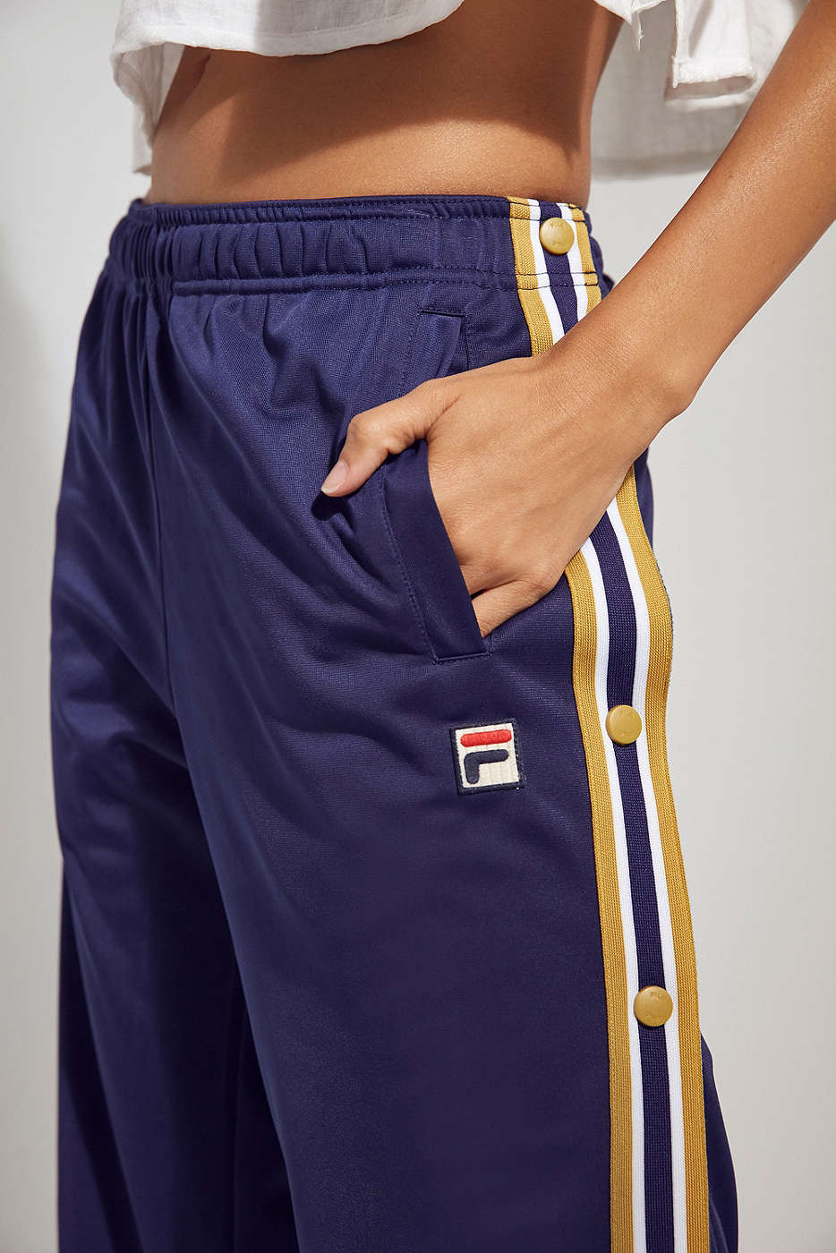 New FILA  Urban Outfitters Basketball Collection for Men