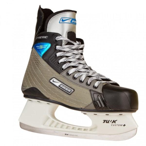 Nikebauer Supreme 20 Sr Hockey Skates - Senior