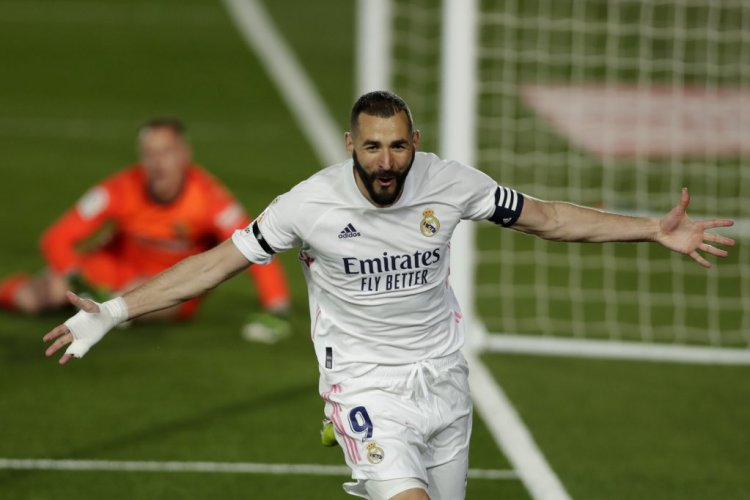 Liverpool vs Real Madrid Odds & Prediction - Champions ...
