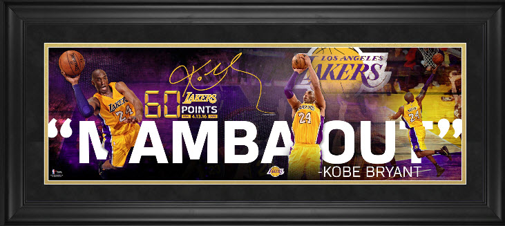 8 types of kobe bryant collectibles to