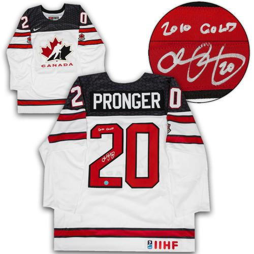 Canada Gretzky Jersey Autographed Wayne Images