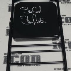 Steel Chair In Wwe Rocking Outdoor Stone Cold Steve Austin Signed Folding Bas Beckett Coa Autograph1 T8657019 1600 Jpg