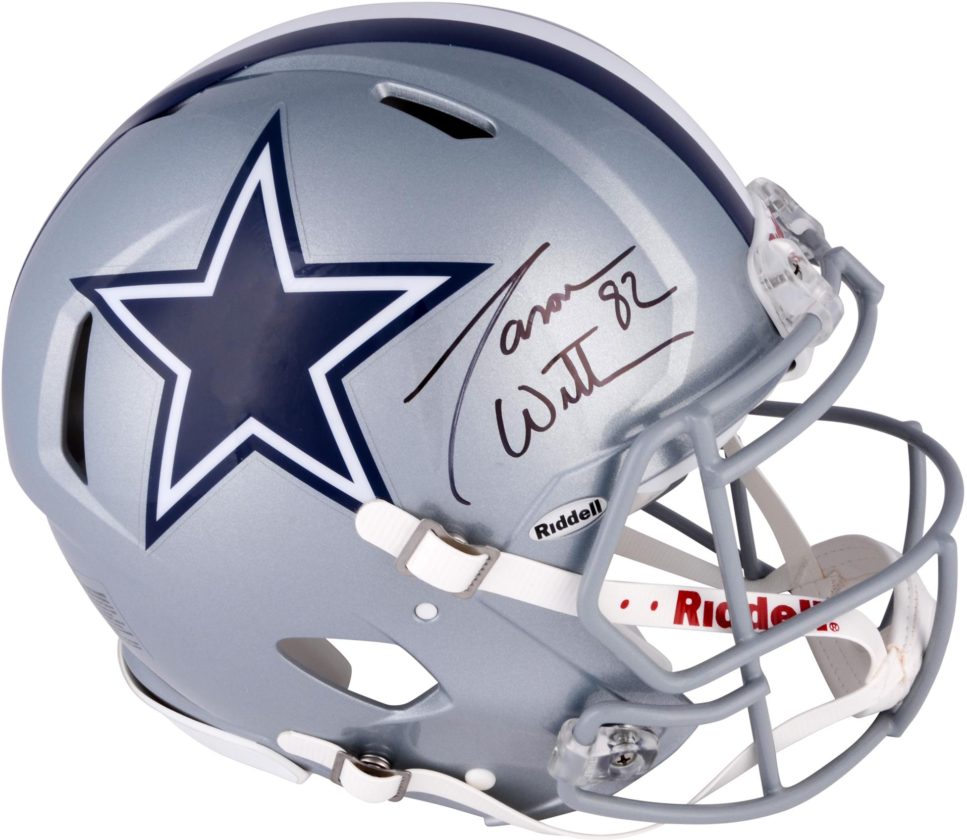 dallas cowboys chairs sale 1800 koken barber chair jason witten autographed riddell pro line