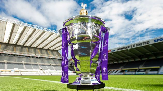 Rugby League World Cup postponed until 2022 - SportsPro Media