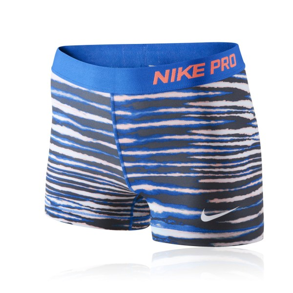 Nike Pro 3 Tiger Women' Shorts - Fa14