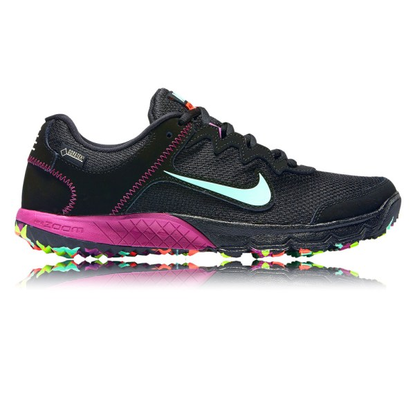 Nike Zoom Wildhorse Women' Gore-tex Waterproof Trail