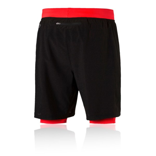 Puma Faster 2 In 1 Running Shorts - Aw16