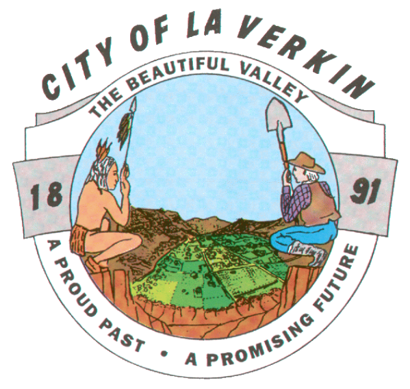 Contact Us City of La Verkin City of La Verkin