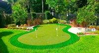 Backyard Putting Greens | Outdoor Goods