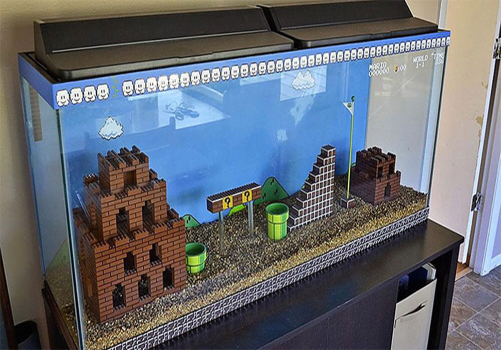 15 genius ways to use lego 1
