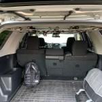 2010 Newer Toyota 4runner 5th Gen N280 Cargo Area Ceiling Attic Ne Raingler