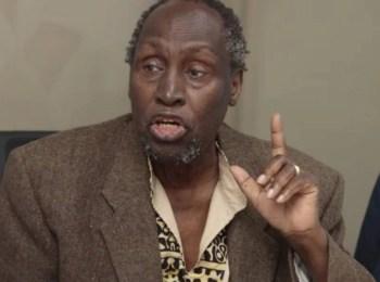 Veteran author wins global literary award