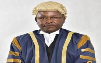 Court stops removal of Nyandarua speaker