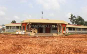 From dining hall to chambers: MCAs' long walk to new offices