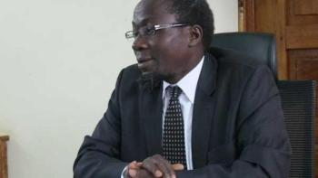 Judge who won battle to remove him from office seeks to be CJ