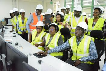 KenGen to inject 83MW more by end of the year