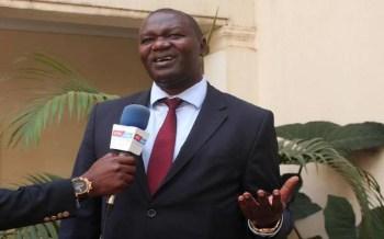Ojienda demands Sh166m from lands commission