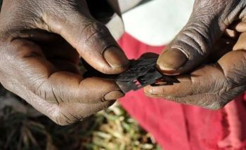 Two men arrested for forcing their wives to undergo FGM