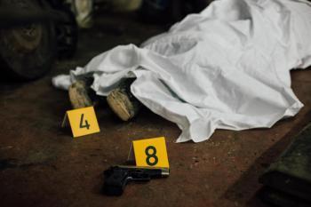 Machakos factory guard held after killing suspected thief
