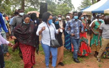 MPs intervene in protracted Kodera Forest land dispute