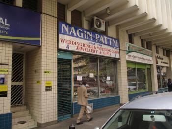 Nagin Pattni, Kenya's 'Lord of the Rings' dies at 83
