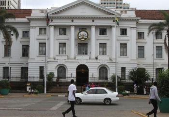 City families, traders to pay more to finance Sh37b budget