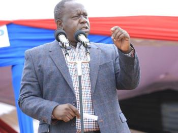 Fete is open for everyone - Matiang'i