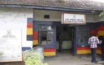 Man dies in custody, failed to raise Sh200 fine