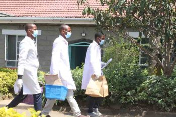 Milimo case: Two missing boys were strangled