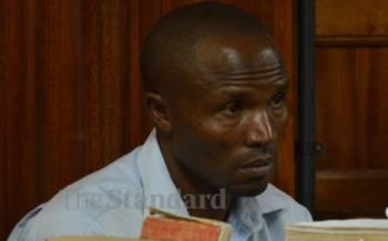 Self-confessed serial killer Philip Onyancha freed