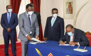 Uhuru paves way for broke counties to receive Sh79b
