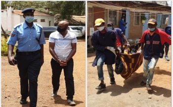 Another Kiambu woman allegedly killed by lover