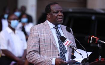 Governors accuse the State of witch-hunt