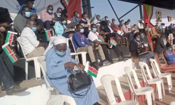 In pictures: All set as Kisumu hosts Madaraka Day